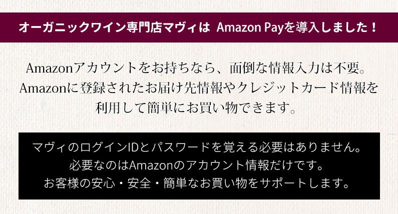Amazon Payのご利用ガイド