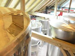 ディヴァルト家の醸造所
