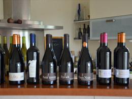 タリ家ワイン