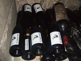 多様なワインが楽しめる