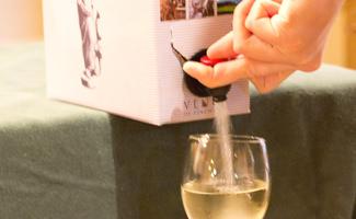 箱ワイン(ボックスワイン)の魅力2