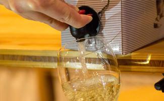 箱ワイン(ボックスワイン)の魅力3