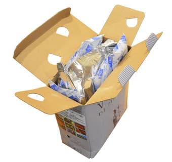 箱ワインの保冷方法
