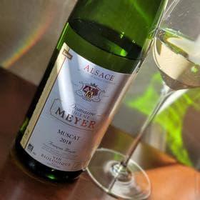 2021年7月集計のインスタ人気4位ワイン画像