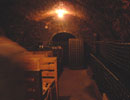 地下ワイン庫