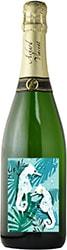 創立23周年記念のスパークリングワイン画像