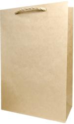 ホワイトデーギフト ~ワイン2本用紙袋~