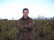 カバニスさん@2004年秋の畑