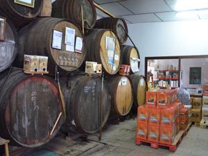 ワイン販売所